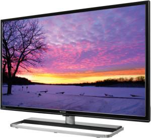 Telewizor Sharp LC-40LE360EN