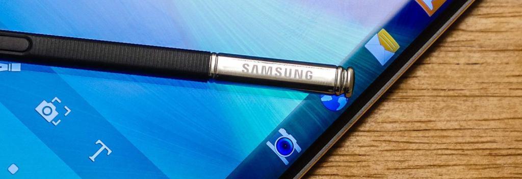 Smartfony Samsung Galaxy