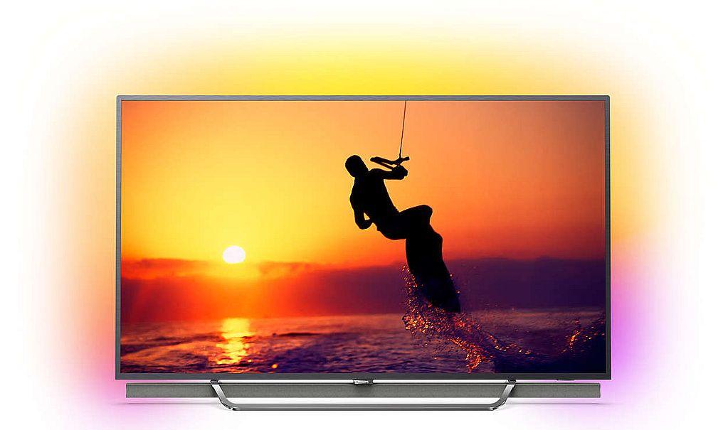 Telewizory Philips